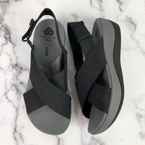 Cloudsteppers by Clark's Arla Kaydin Sandals